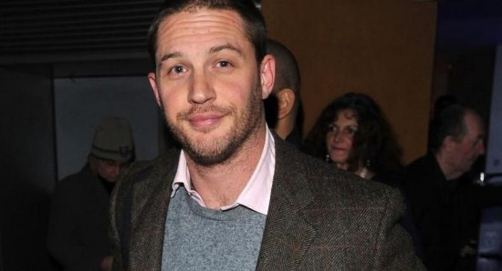 Tom Hardy stars in a different Everest movie