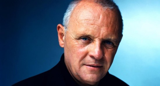 Anthony Hopkins will star alongside Colin