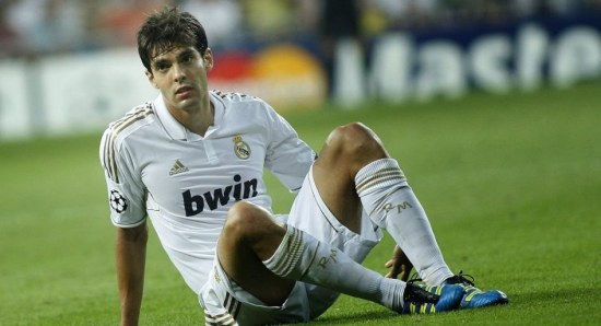 Kaka hopes to be in the starting eleven after his goal against Deportivo