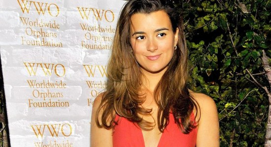 Cote De Pablo Leaving Ncis