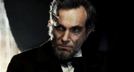 Daniel Day-Lewis in his Oscar nominated role