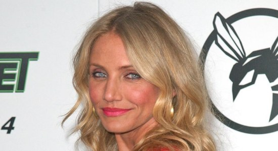 Cameron Diaz co-stars with Michael Fassbender on 'The Counselor'