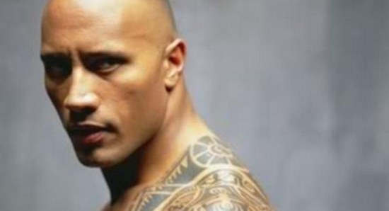 Dwayne Johnson will play Hercules