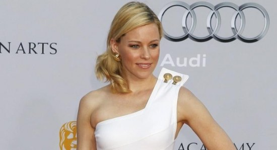 Elizabeth Banks at the BAFTA Television Awards