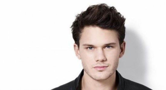 Jeremy Irvine broke out with 2011's 'War Horse'