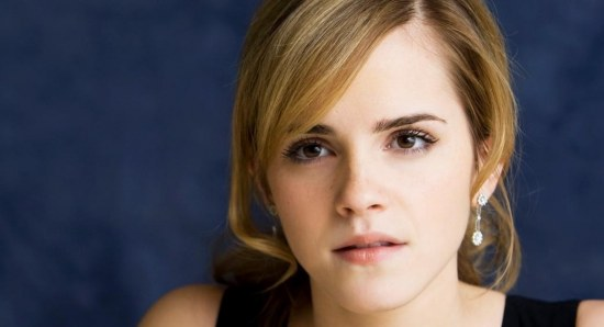 Emma Watson and Douglas Booth are co-stars in 'Noah'