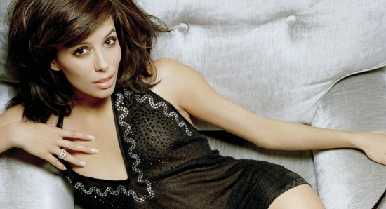 Best sex ever eva longoria