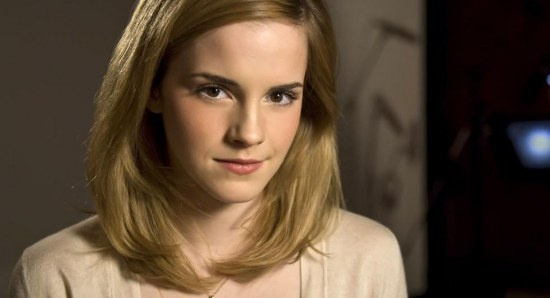 Emma Watson is set to star in the movie