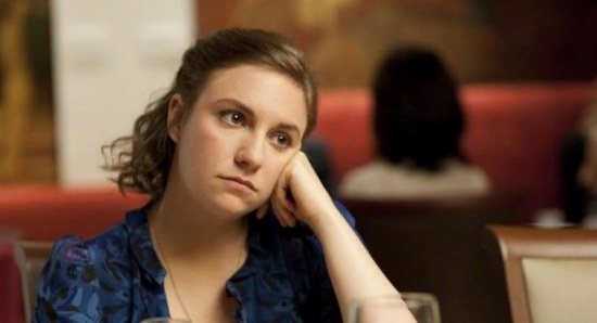 Lena Dunham on 'Girls'