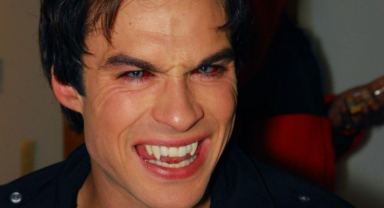 Ian Somerhalder is appearing at the Celebrity Beach Bowl
