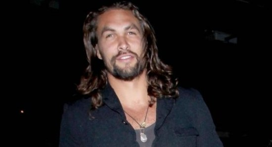 Jason Momoa has tested for Drax the Destroyer