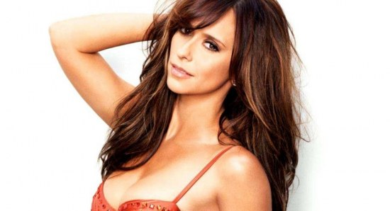 Jennifer Love-Hewitt photoshoot