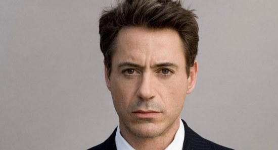 Robert Downey Jr. was initially set for the role