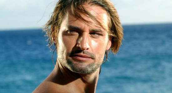 Josh Holloway will lead Intelligence