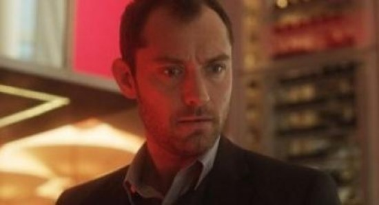 Jude Law in Side Effects