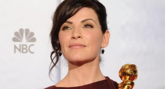 Julianna Magulies enjoying award success
