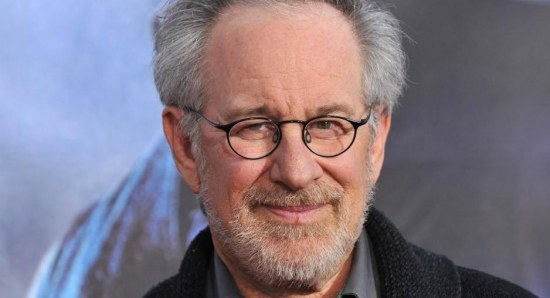Steven Spielberg could be directing