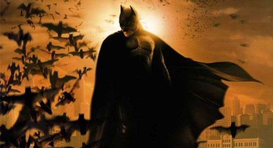 Batman reboot not until 2019