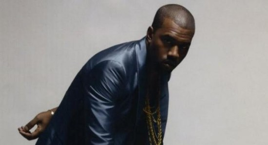 Kanye West didn't like 'Suit & Tie'