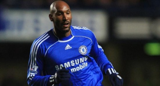 Anelka started his career at Paris Saint-Germain