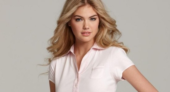 Kate Upton has become a staple in swimsuit modeling