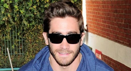 Jake Gyllenhaal out and about in Beverly Hills
