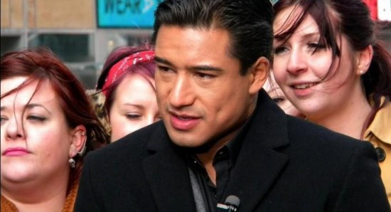 Mario Lopez has been asked back to the show