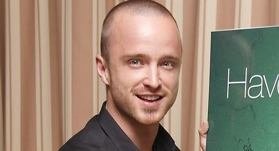Aaron Paul is set to lead the Need for Speed cast