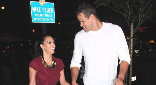 Kim Kardashian is still not divorced from Kris Humphries
