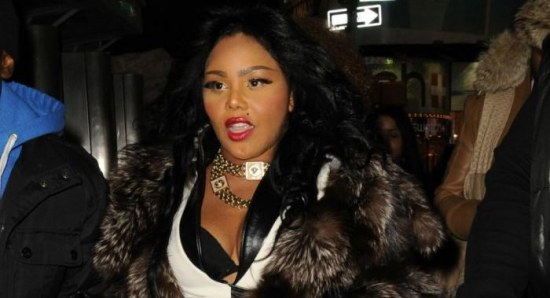 Lil Kim more recent