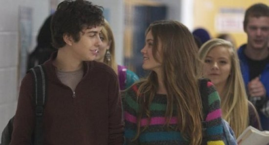 Nat Wolff in Stuck in Love