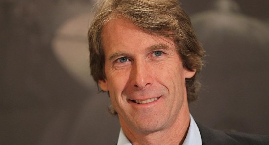 Michael Bay is wanted for all 3 new Transformers movies