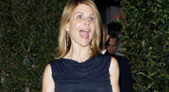 Lori Loughlin career