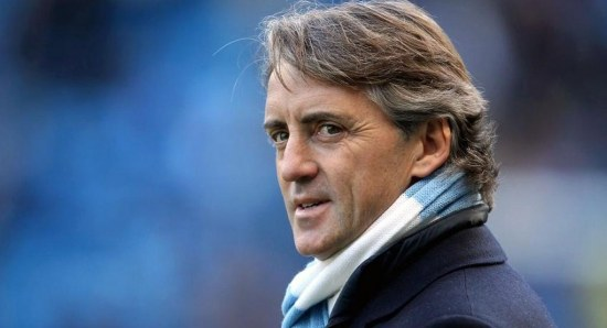 Roberto Mancini is looking to sell the French international