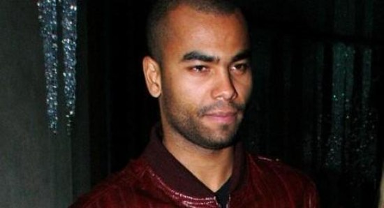 Ashley Cole is out of contract at Chelsea in the summer