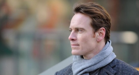 Michael Fassbender has become an A-list star over the past couple of years