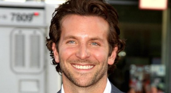 Bradley Cooper will play a federal agent in the film