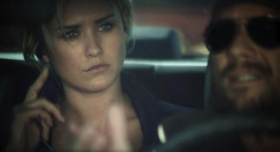 Nicky Whelan in The Power of Few