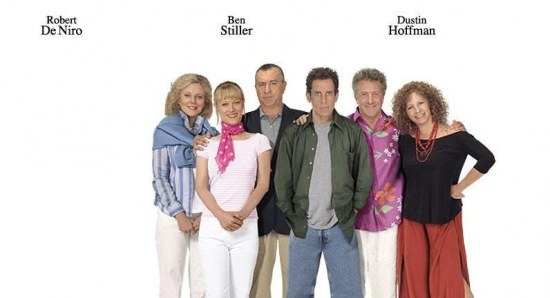 Dustin Hoffman in 'Meet the Fockers'