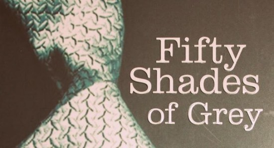 Fifty Shades of Grey has increasingly been gaining popularity