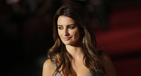 Penelope Cruz at the Cannes Film Festival
