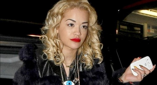 Rita Ora now considers Jay-Z a close friend