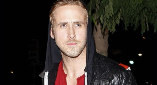 Ryan Gosling would make a good Batman