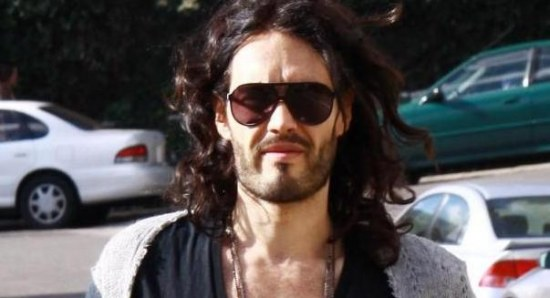 Russell Brand says he wants many wives