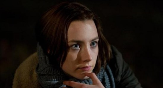 Saoirse Ronan headlines 'The Host'
