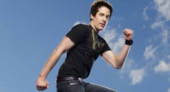 niall matter workout