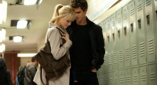 Andrew Garfield and Emma Stone will return for the sequel