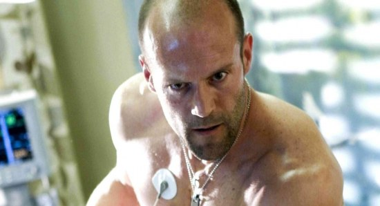Jason Statham will star in the movie