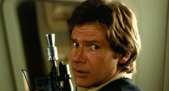 Han Solo will also receive the spin-off treatment