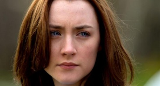 Saoirse Ronan as 'The Host'